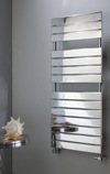Flat towel Rail