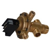 Glowworm Diverter Valve