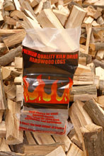 Kiln Dried Logs Canterbury