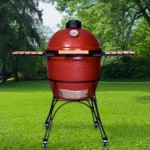 Kamado Joe Grill Outdoor Cooking