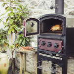 Fornetto Oven Outdoor Cooking